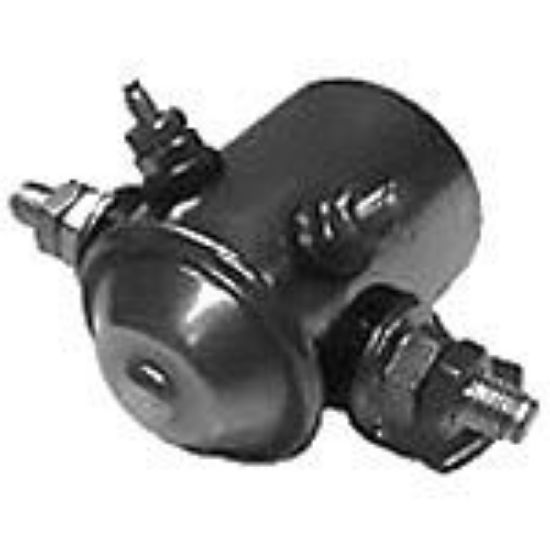 Picture of Magnetic Starter Switch Part#0809103