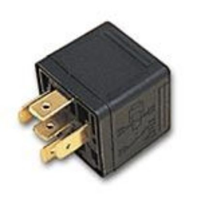 Picture of Bosch High Capacity Relay Part# 01077718