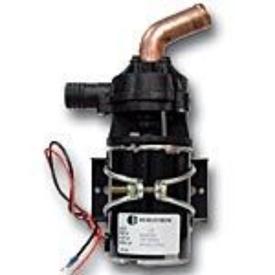 Picture of Bergstrom Auxiliary Water Pump Part#10033362