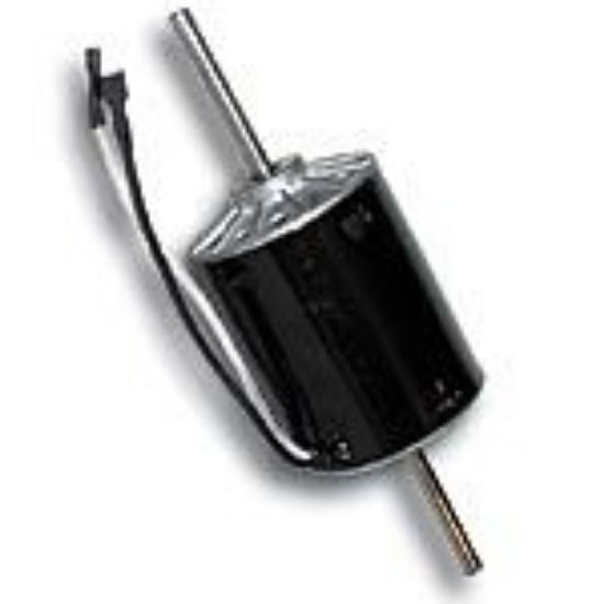 Picture of Double Shaft Heater Motor Part# 8307373