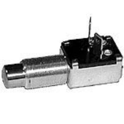 Picture of On When In Push-Button Switch Part#1155241