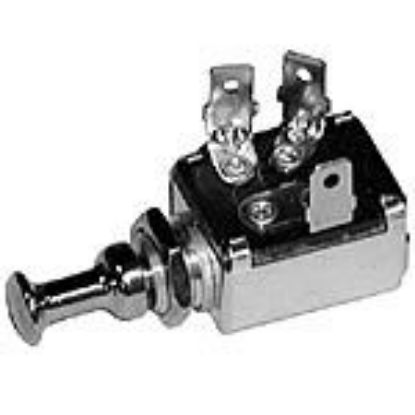 Picture of 3-Position Heater Switch Part #1499094
