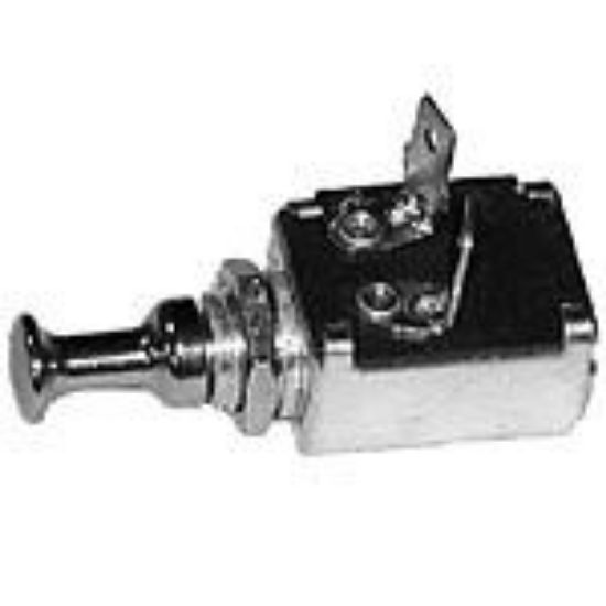 Picture of 2-Position Accessory Switch Part #1499102