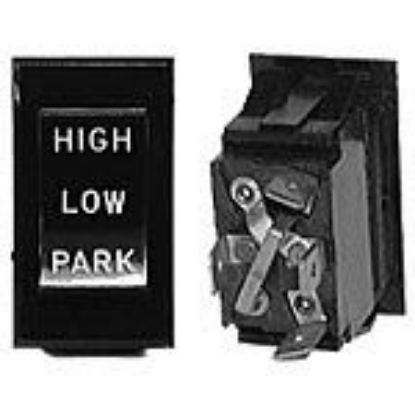 Picture of High-Low-Park Switch Part#2133429