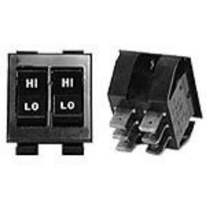 Picture of Hi-Lo-Off Split Switch Part#2145746