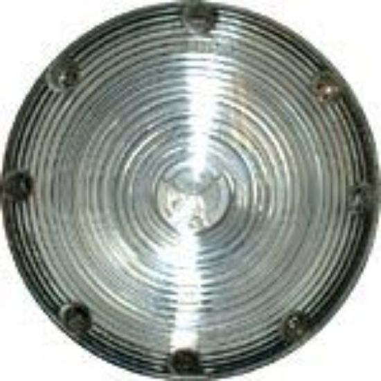 """Picture of Baader Brown 7"""" Back-Up Light Part# 0025926"""