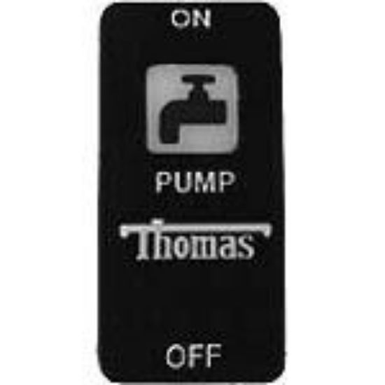 Picture of Heat Pump Switch Part#52003102