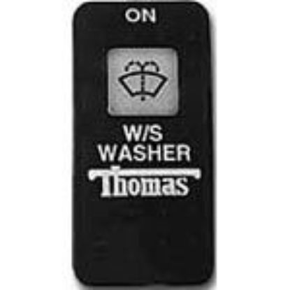 Picture of Windshield Washer Switch Part#52003120
