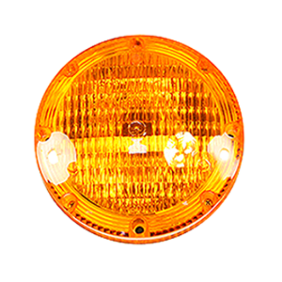 Picture of Weldon 1020 Series, Amber Warning Light Part#0755132