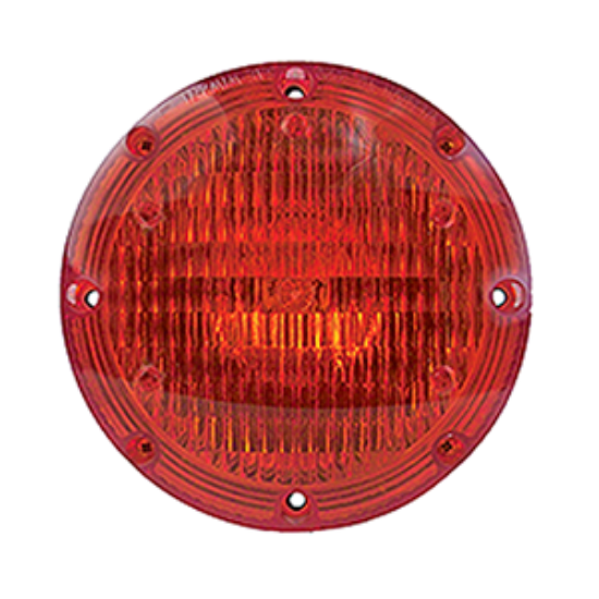 Picture of Weldon 1020 Series, Red Warning Light Part#0566182