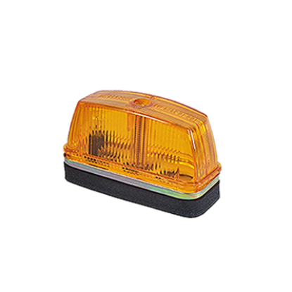 Picture of Weldon 5000 Series, Amber Clearance Light Part#2132017