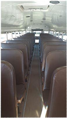 Picture of UB3369 - 2011 Blue Bird 72 Passenger