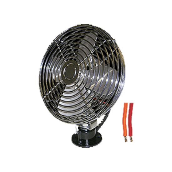 "Picture of 6"" Auxiliary Fan Part# 10023137"