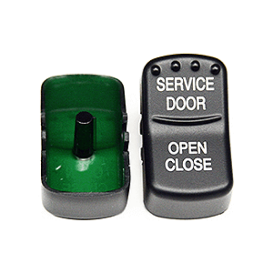 Picture of Entry Door Switch for Option #30978-07 Part#0027328