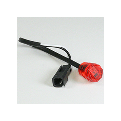 Picture of Clearance Marker Light LED Red Part# 10004273