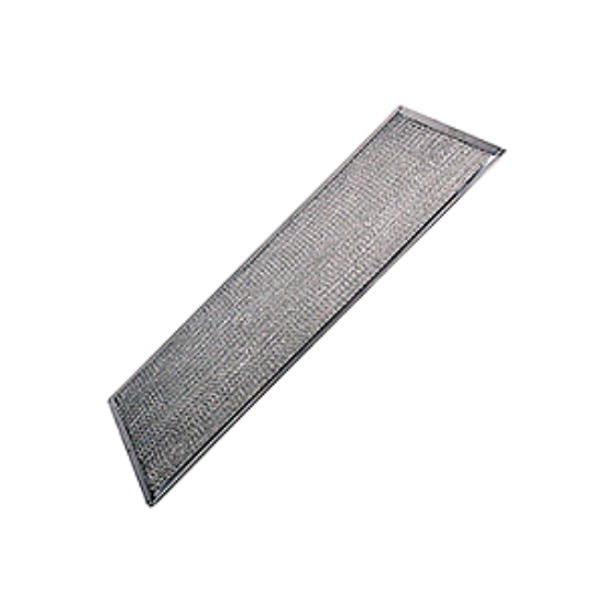 Picture of 80K Rear U/S Heater Filter Part#10025116
