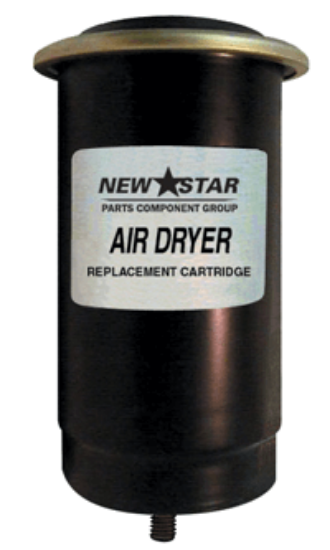 Picture of Newstar Air Dryer Cartridge Part#S-A474