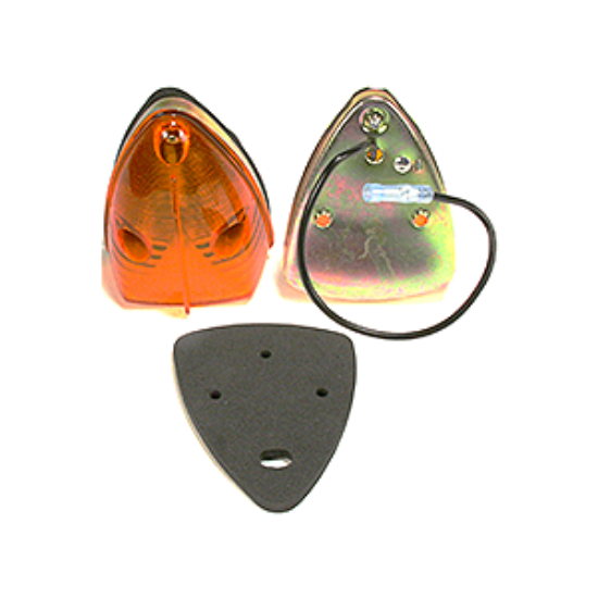 Picture of Weldon Clearance Light (Amber) Part#10044009