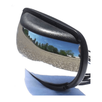 Picture of Rosco Cross-View Mirror - Eyemax Part#10018923