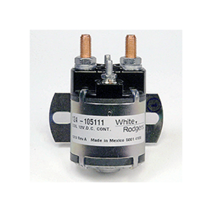 Picture of Solenoid 100 Amp Part#0932012