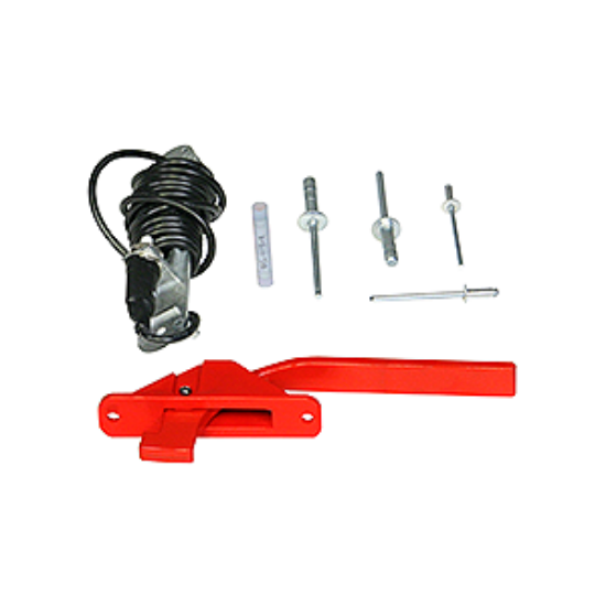 Picture of P.O.W. Handle Kit Part#10001194