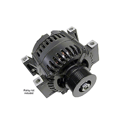Picture of Leece Neville Alternator (240 amp) Part#10010644