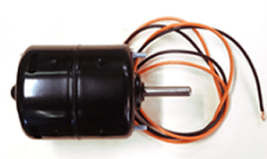 Picture of Heater Motor CW Part#10043582