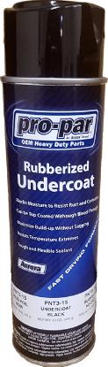 Picture of Pro-Par Rubberized Undercoat Part#PNT3-15
