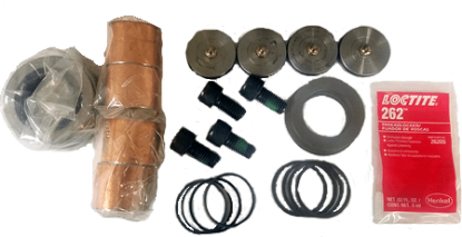 Picture of King Pin Repair Kit Part#00063313