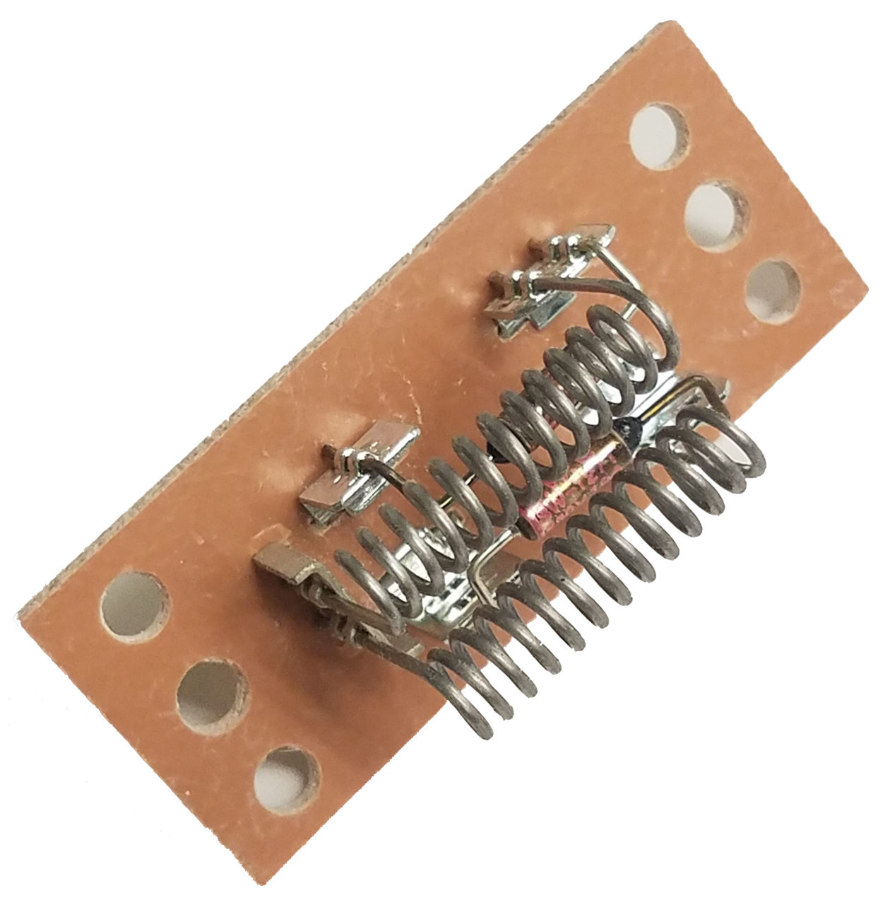 Picture of Heater Resistor Part#10024862