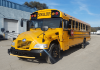 Picture of SOLD UB3489 - 2015 Blue Bird 65 Passenger
