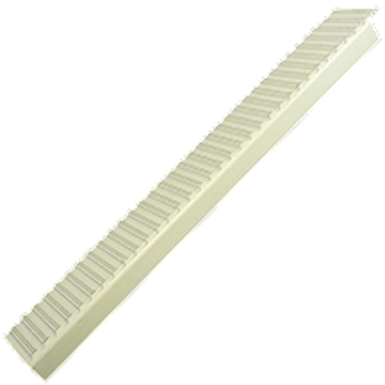 Picture of Steptread Nosing - White Part#1377308