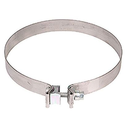 Picture of Exhaust Band Clamp Part#00108778