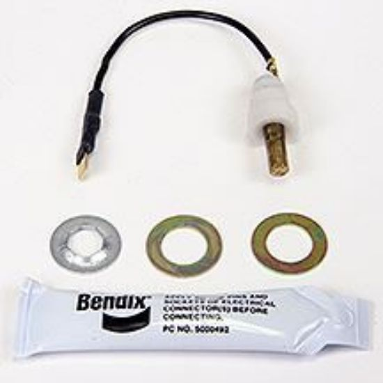 Picture of Brush Kit Horn Assembly Part #10006555