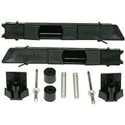 Picture of Spectal Window Latch Kit S/S Part#00097143