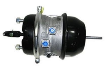 Picture of Complete Rear Brake Chamber 30/30 Part#MGM3230951