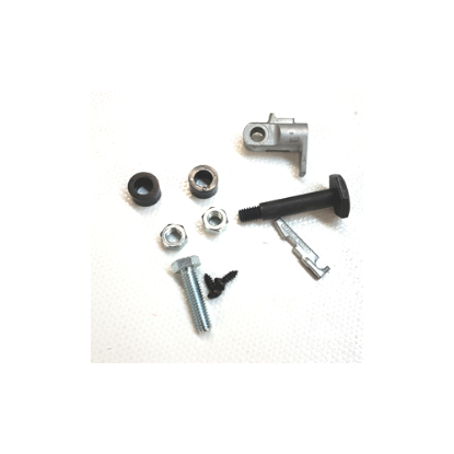 Picture of Damper Shock National Seat Part#00117401