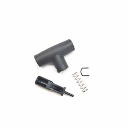 Picture of T-Shaped Shifter Handle Kit Part# 0075313