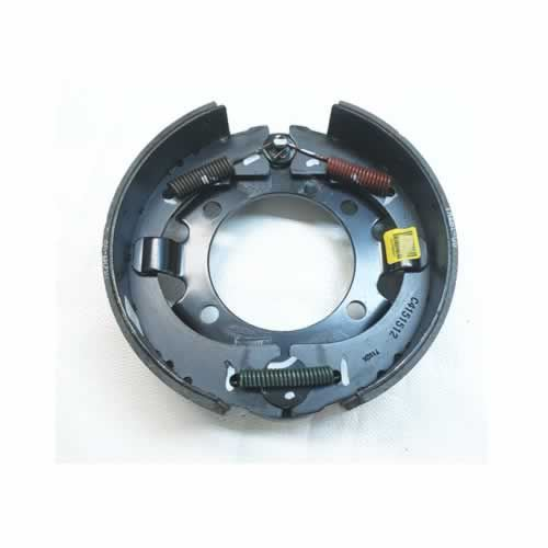 Picture of Parking Brake Assembly Part#1798057