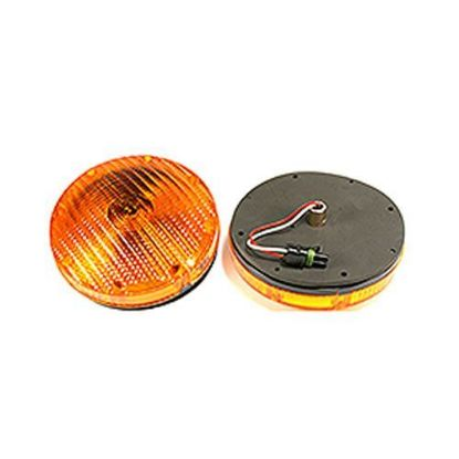 "Picture of 7"" Amber Directional Light Part#10001942"