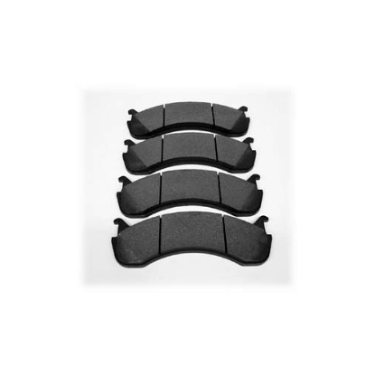 Picture of D769 Disc Brake Pads Part# GD769EXF