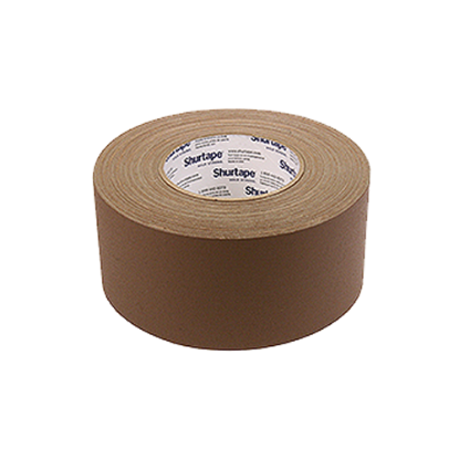 Picture of Brown Seat Tape 3in x 60yds Part# 2142933