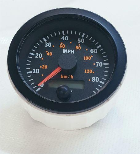 Picture of VDO Speedometer Part#0014490-CUMMINS