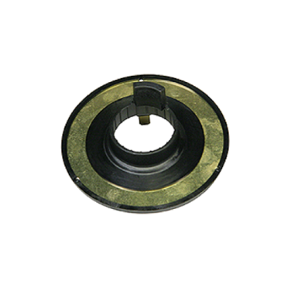 Picture of Contact Plate (horn) #10015829