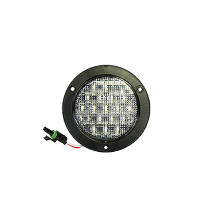 "Picture of 4"" LED Back-Up Light Part#10041405"