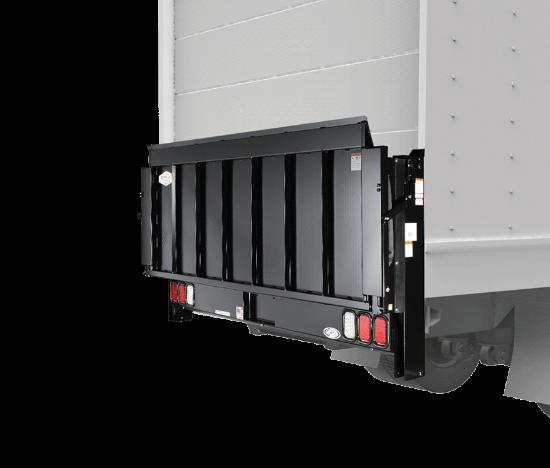 Picture of Flatbed & Van - G2 Series