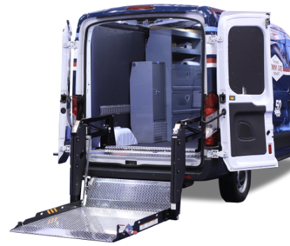 Picture of Cargo Van - V2 Series