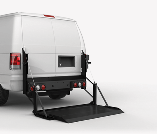 Picture of Cargo Van - Original Series