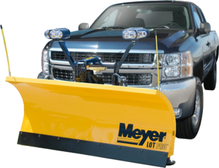 Picture for category Snow Plows for Pickups