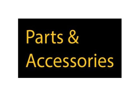Picture for category Parts & Accessories